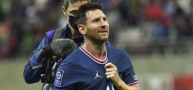 Foto: PSG mogelijk zonder Messi, Neymar én Mbappé