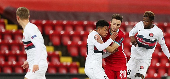 Foto: Liverpool wint ook tweede duel, Real ontsnapt met remise