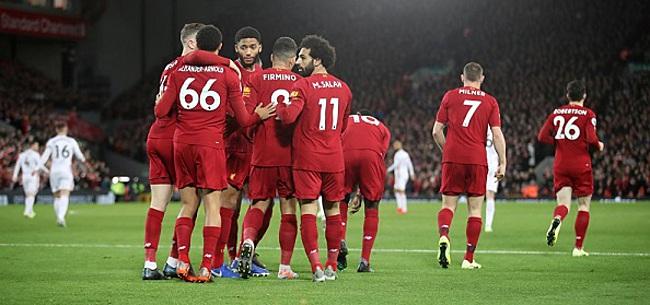 Foto: Premier League-spelers doneren miljoenen aan Engelse zorg