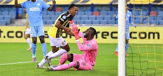 Foto: 'Grote Eredivisie-maatregel op komst door corona'