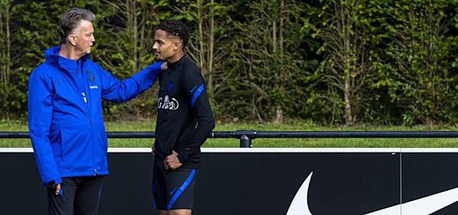 Foto: Ajax heeft er international bij: