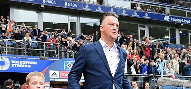 Foto: 'Van Gaal wil veelgenoemde naam niet als Oranje-assistent'