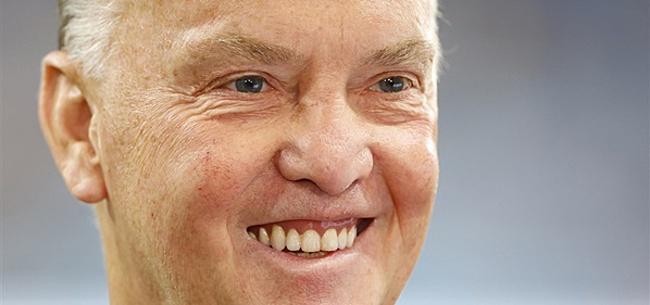 Foto: 'Van Gaal haalt twee nieuwe spelers bij Oranje'