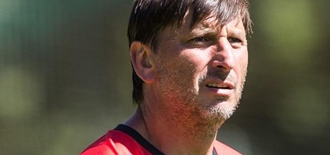 Foto: Nilis doet boekje open over PSV-tijd: