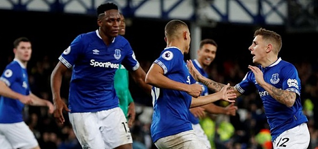 Foto: Everton ook getroffen door coronavirus