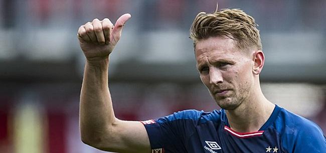 Foto: Terugkeer De Jong zorgt voor grote problemen bij PSV