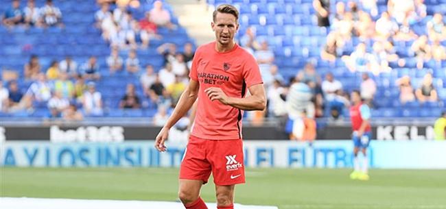 Foto: 'Sevilla haalt grote naam binnen als concurrent Luuk de Jong'