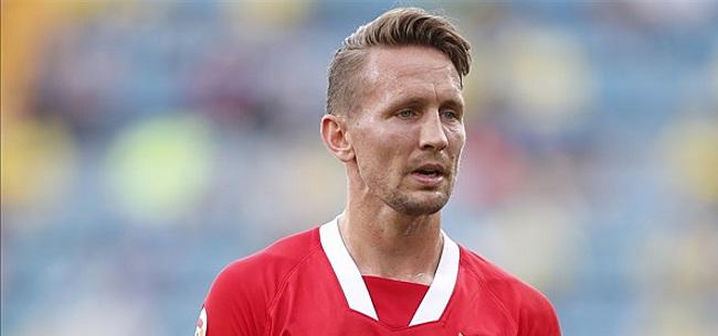 Foto: 'Niet alleen Luuk de Jong terug naar PSV'