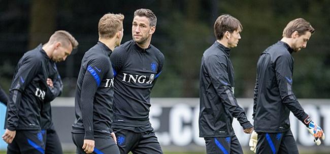 Foto: Stekelenburg waarschuwt Ajax voor 'gevaarlijke ploeg'