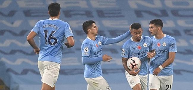 Foto: 'Manchester City meldt zich opnieuw bij Ajax'