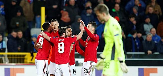 Foto: Manchester United komt met prachtig gebaar richting benadeelde fans