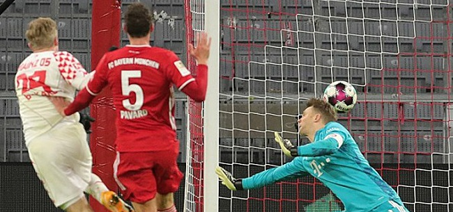 Foto: Bayern wint ruim na 0-2 achterstand, Milan wint ook