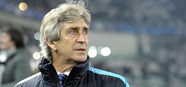 Foto: 'West Ham United praat al met vervanger ontslagen Pellegrini'