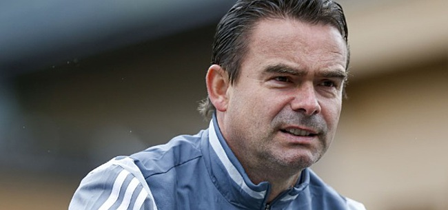 Foto: 'Ajax kan in januari uitgaande transfer tot stand brengen'
