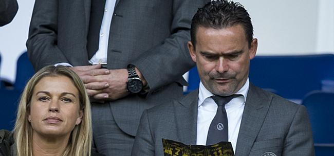 Foto: 'Sampdoria raakt aanvaller kwijt en vindt opvolger bij Ajax'