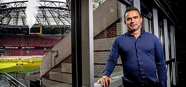 Foto: 'Ajax geeft Promes-miljoenen meteen weer uit'