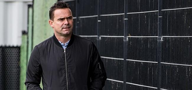 Foto: 'Fransman stelt Ajax teleur en kiest voor de Premier League'