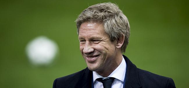 Foto: 'PSV meldt zich voor zeer opvallende speler'