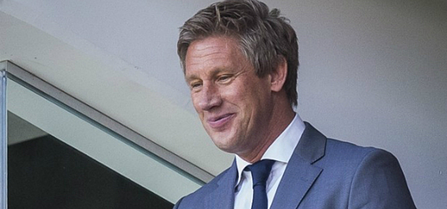Foto: Update: PSV slaat buitenlandse interesse af en deelt weer contract uit
