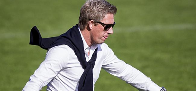 Foto: PSV'er blikt terug: