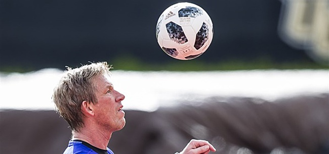 Foto: 'Marcel Brands haalt lievelingetjes Ancelotti naar Everton'