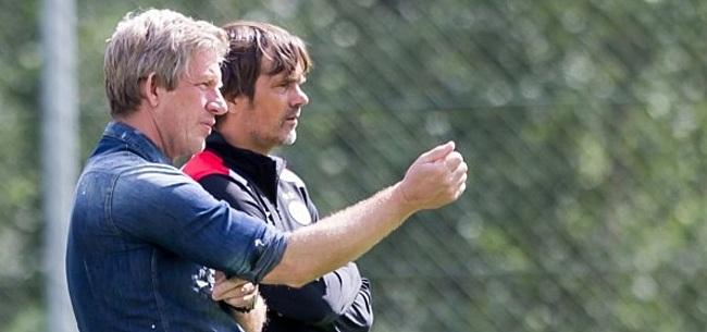 Foto: PSV neemt besluit over proefspeler: