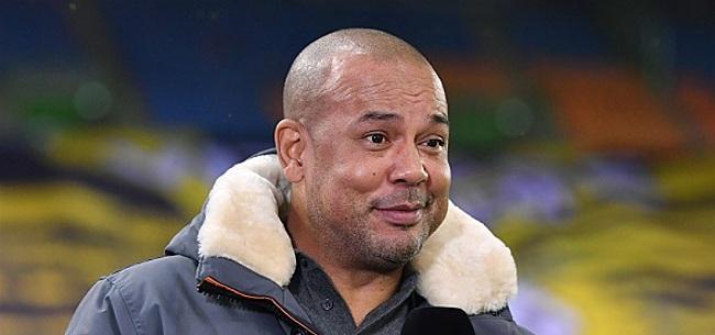 Foto: Vink wijst Ajax-uitblinker aan: