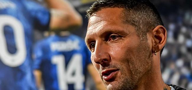 Foto: Materazzi deelt heerlijke anekdote over voormalig Eredivisie-rebel