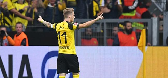 Foto: 'Borussia Dortmund wil eigen transferrecord breken voor Ajacied'