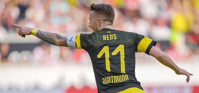 Foto: Bundesliga: Uitoverwinningen voor Leipzig, Dortmund en Leverkusen