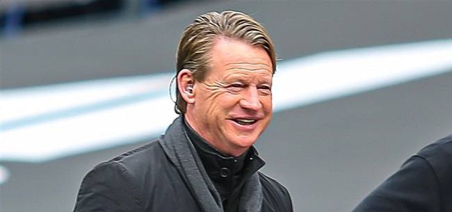 Foto: Been looft Eredivisie-revelatie: