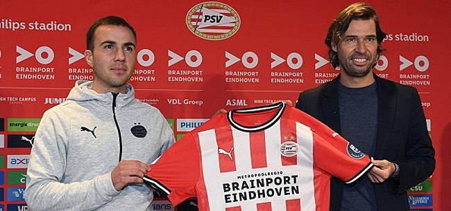 Foto: PSV gaat voor stunttransferzomers