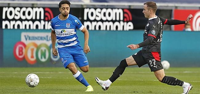 Foto: Götze schiet PSV bij zijn debuut gelijk naar de koppositie