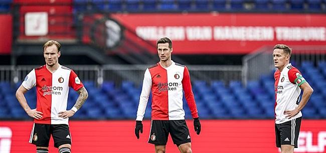 Foto: Toornstra over Ajax: