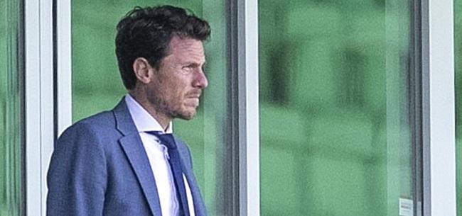 Foto: FC Groningen maakt fans dolblij met transfer