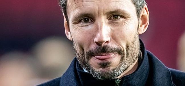 Foto: PSV-icoon prijst Van Bommel: