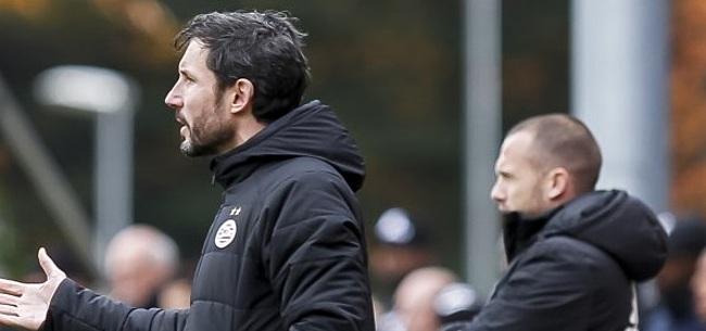 Foto: Van Bommel vergelijkt PSV-teams: