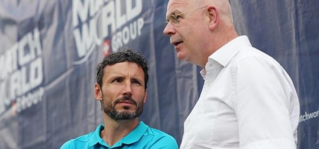 Foto: 'Fantastische manager Gerbrands weet wat hij doet'