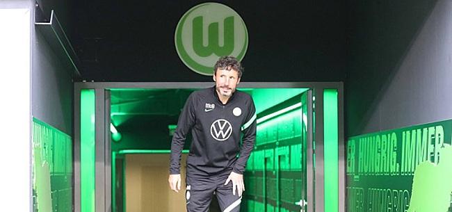 Foto: Kicker ziet 'nieuwe' Van Bommel:
