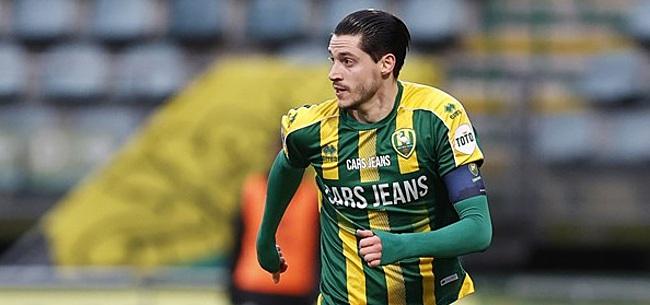 Foto: 'Marko Vejinovic maakt opmerkelijke transfer'