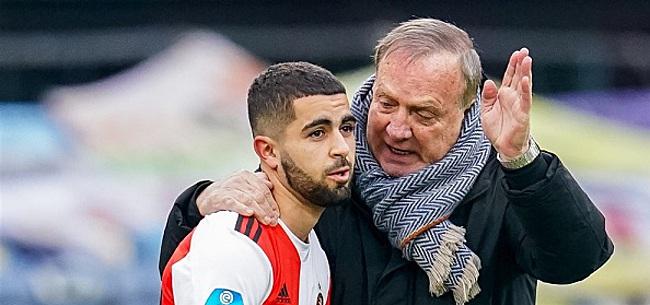 Foto: 'Feyenoord verhuurt ook Marouan Azarkan'