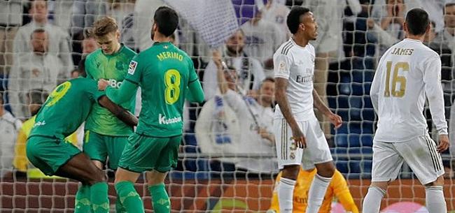 Foto: 'LaLiga wil spelers zo snel mogelijk terug in training'