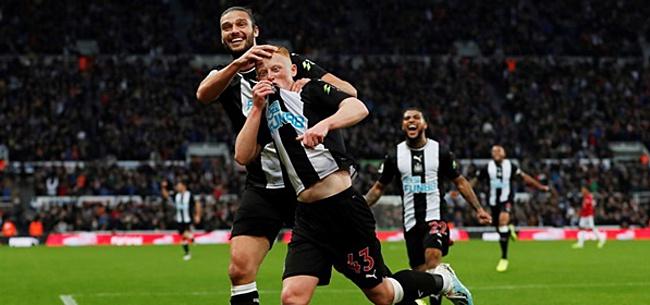Foto: 'Newcastle United-talent kan droomtransfer maken'