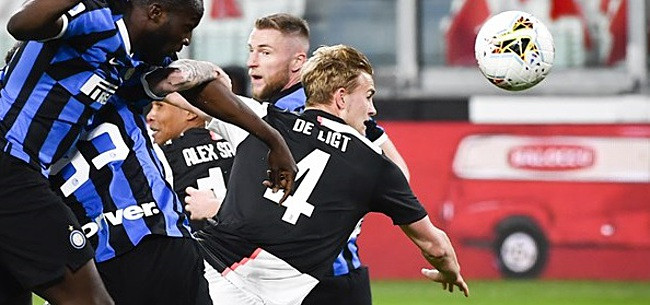 Foto: Italiaanse Serie A denkt aan opvallende oplossing
