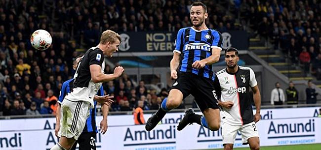 Foto: Definitief: topwedstrijd Italië zonder publiek