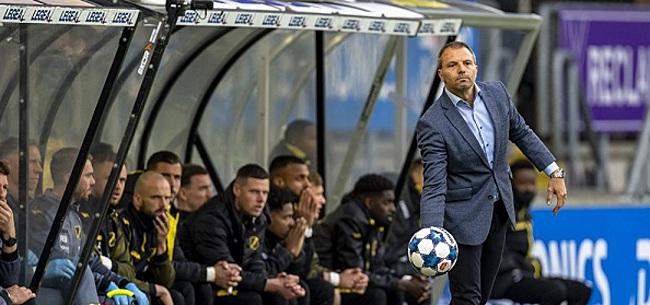 Foto: 'NAC-rel bereikt kookpunt: ruzie over transfer'