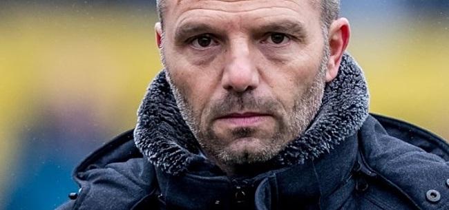 Foto: VVV-Venlo niet akkoord met straf Steijn: