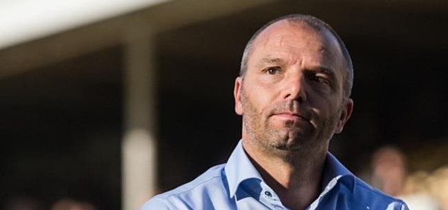 Foto: Steijn reageert op racisme na VVV - PSV