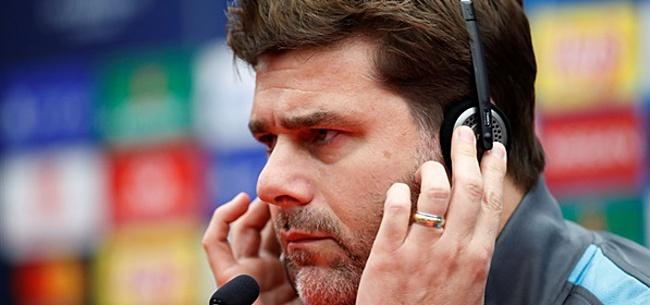 Foto: 'Pochettino wil voormalig oogappeltje van Spurs naar Parijs halen'