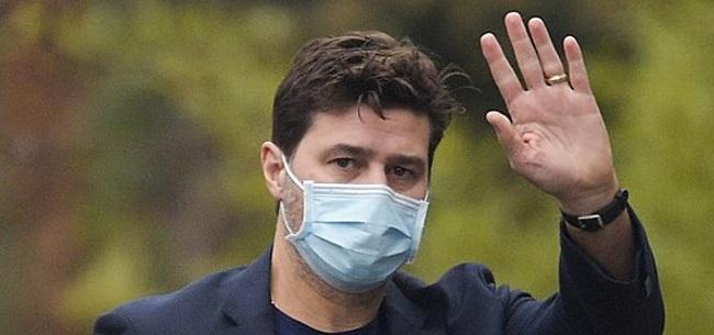 Foto: 'Pochettino schokt PSG en wil per direct weg'